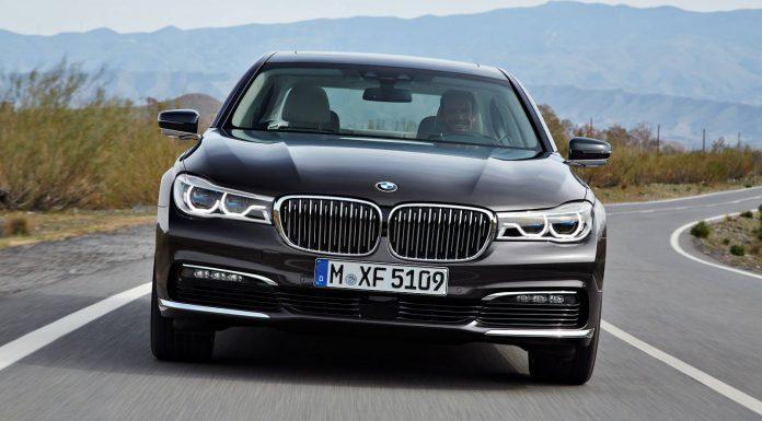 BMW working on quad-turbo diesel engine