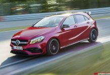 Next-gen Mercedes-AMG A45 getting over 400hp