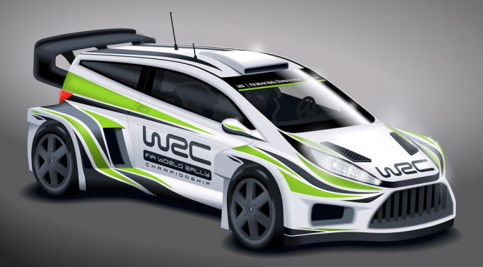 2017 WRC Cars getting bigger turbos and more power