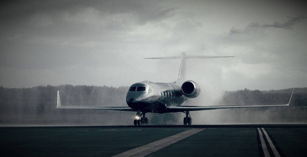 $27 million private jet for sale