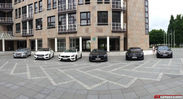 2015 GTspirit Tour