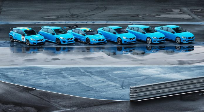 Volvo Buys Polestar, More High Performance Cars on the Way