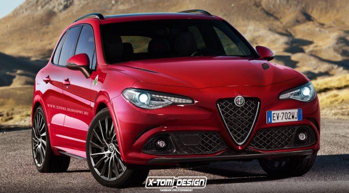 Alfa Romeo Kamal2