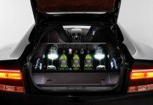 Aston Martin Milano Rapide S Dom Pérignon