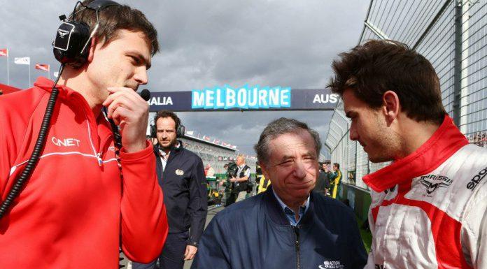 Australia GP 2013