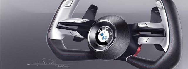 BMW debuting two concepts at Monterey Car Week 2015