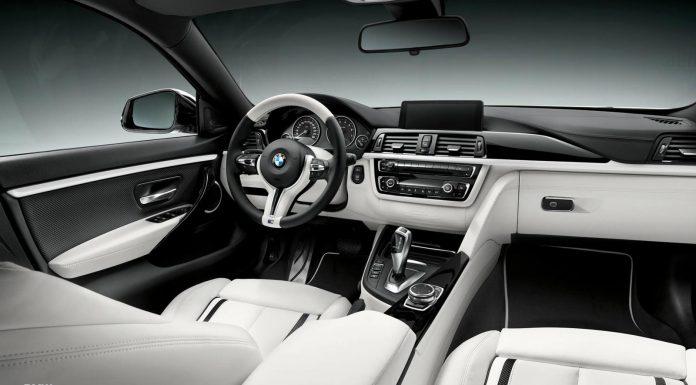 BMW Individual 4-Series Gran Coupe`