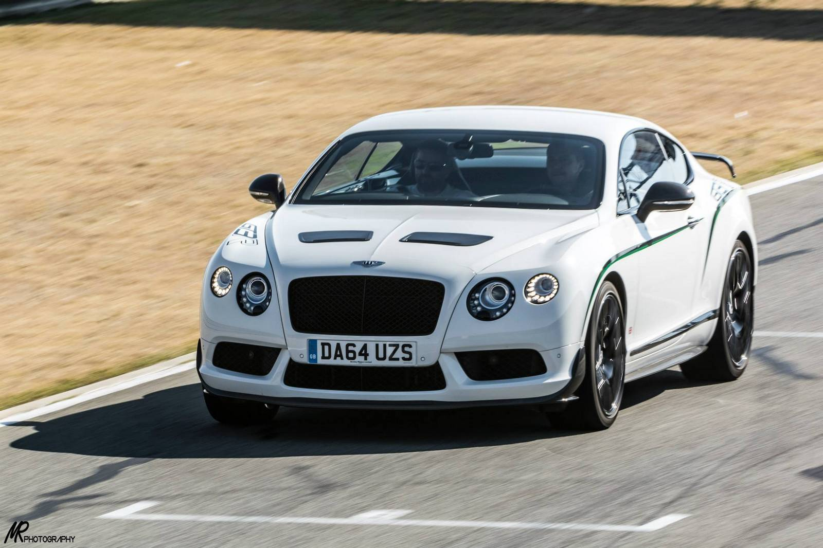 bentley continental gt3 r launched in south africa gtspirit. Black Bedroom Furniture Sets. Home Design Ideas