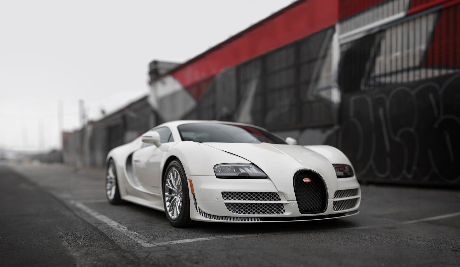 Bugatti Veyron Super Sport 300 To Be Sold By Rm Sotheby S Gtspirit