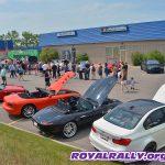 Royal Rally Show & Shine