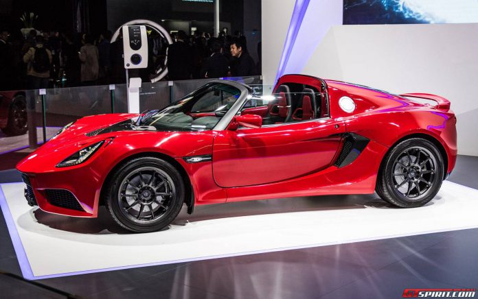 Detroit Electric SP:01 specifications released