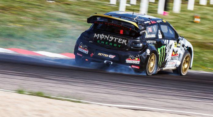 FIA Rallycross (3)