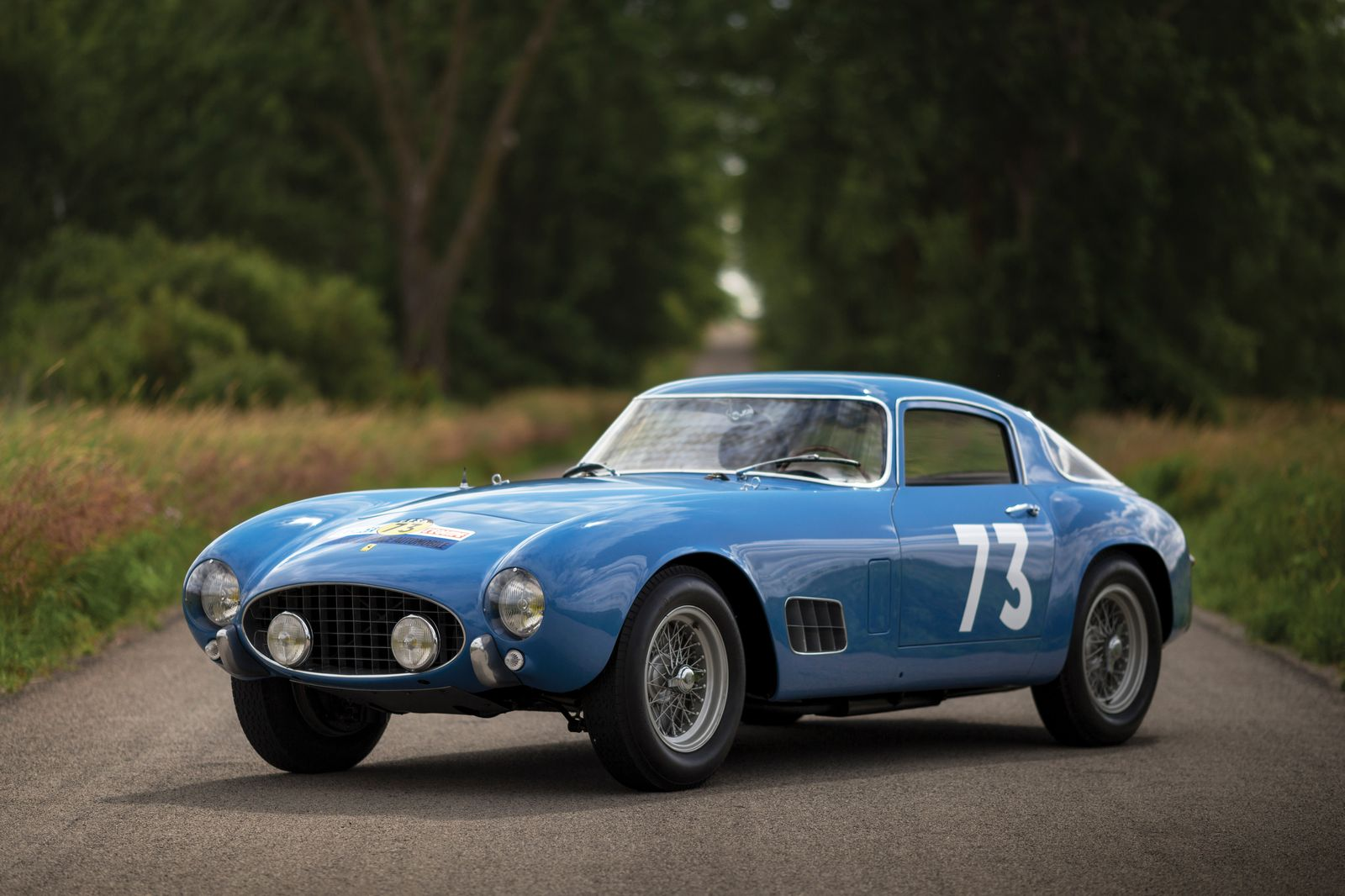 ferrari 250 gt berlinetta competizione tour de france being sold by rm gtspirit. Black Bedroom Furniture Sets. Home Design Ideas