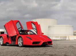 Final Ferrari Enzo Could Fetch $6 Million at August Auction frton