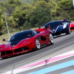 Amazing FXX Gathering at Ferrari Racing Days Paul Ricard!