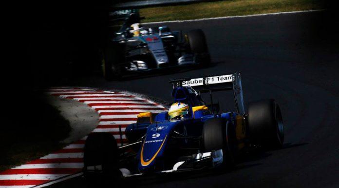Formula 1 Hungarian GP (13)