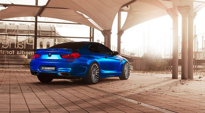 Hamann BMW M6 (7)