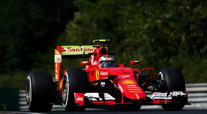 Hungarian Grand Prix (1)