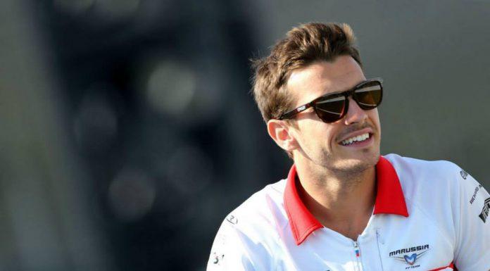 Jules Bianchi Japanese Grand Prix 2013