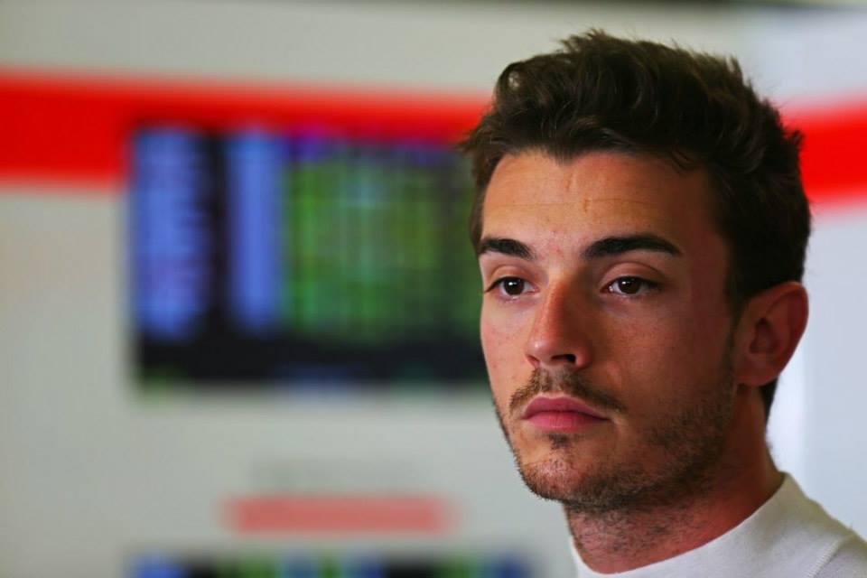 Jules Bianchi dies aged 25