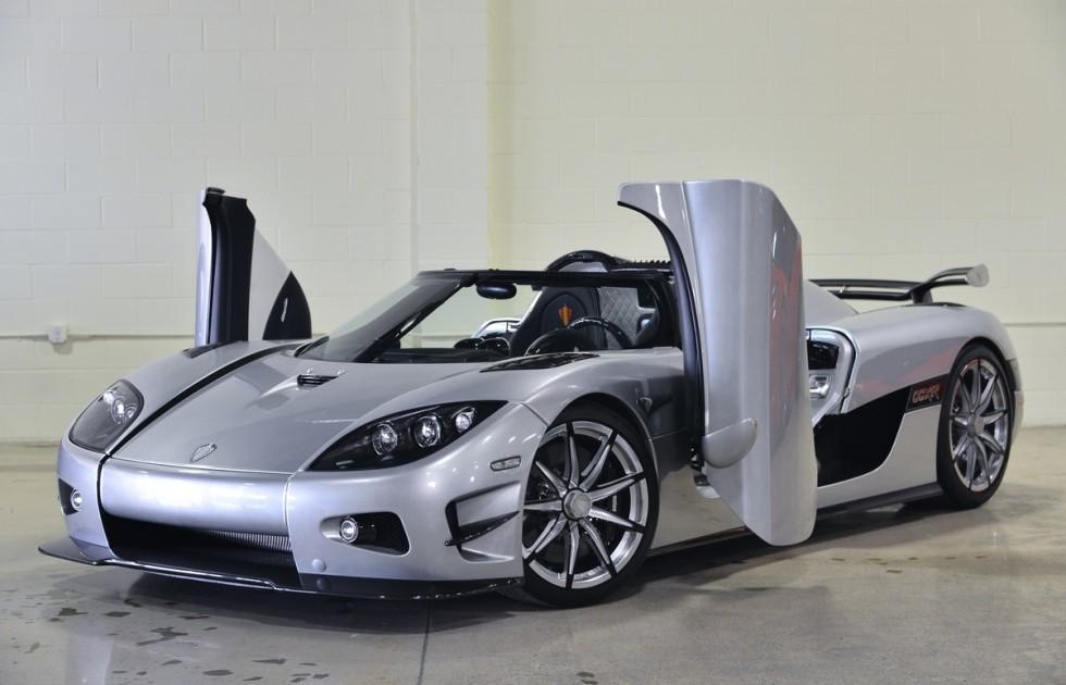 Floyd Mayweather Looking to Buy Koenigsegg CCXR Trevita - GTspirit
