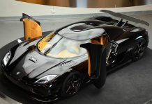 Last Koenigsegg Agera R for Sale at $2.1 Million