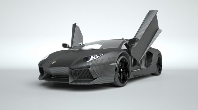 Lamborghini-Aventador-2