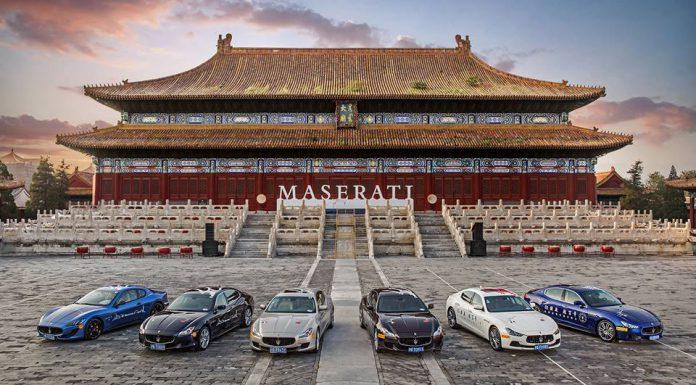 Maserati to Re-Enter Indian Market with Full Model Range