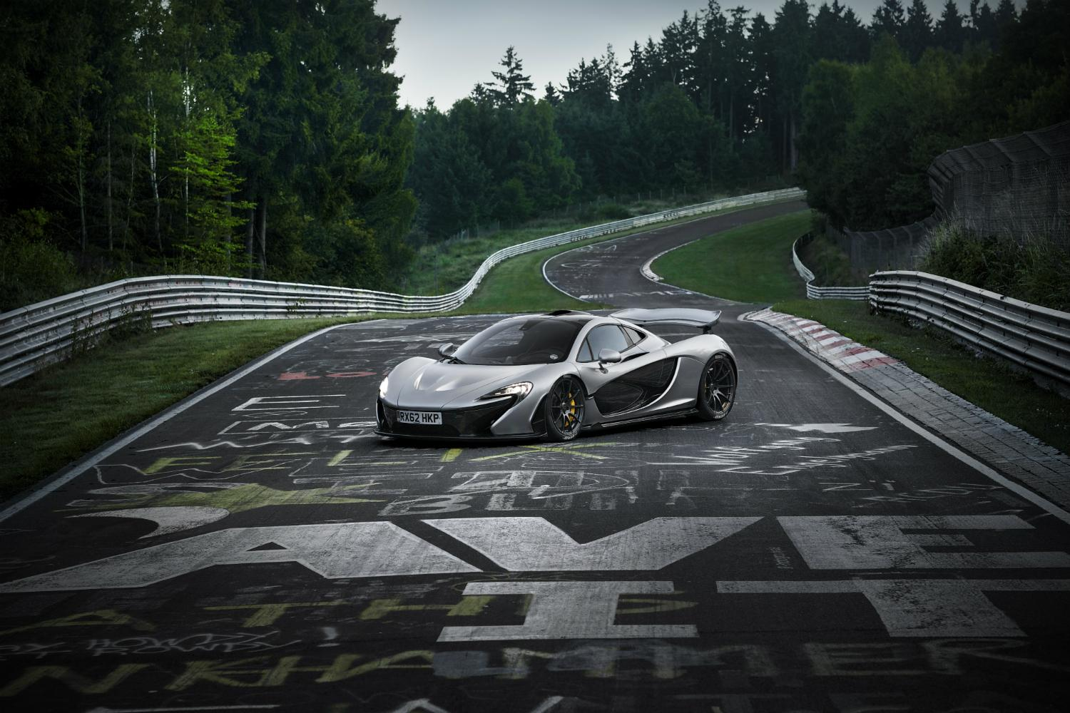 Nurburgring Speed Limits Could be Lifted for Automakers