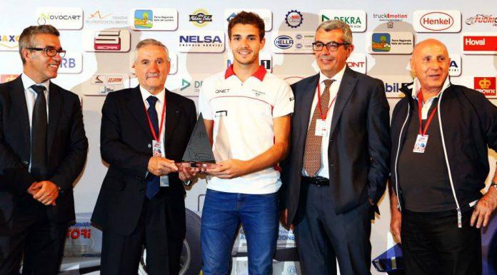 2013 Italian Grand Prix.