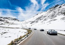 Breathtaking Austrian Trip by the SLR Club!