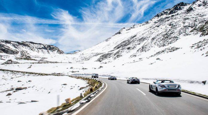 Breathtaking Austrian Trip by the SLR Club!