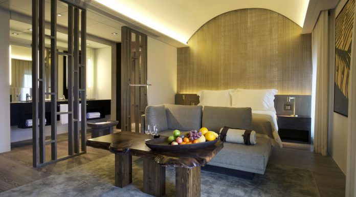 Six Senses Douro Valley Opens in Portugal inside