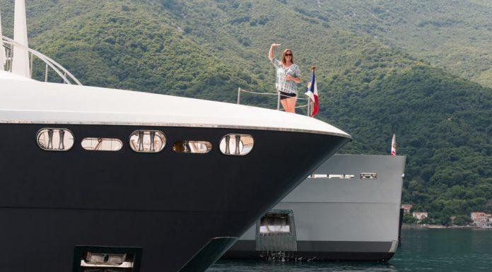 Superyacht Rendezvous Montenegro 2015