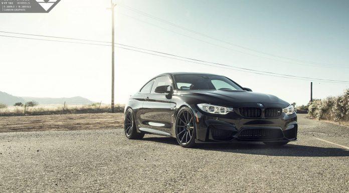 Vorsteiner BMW M4 EVO