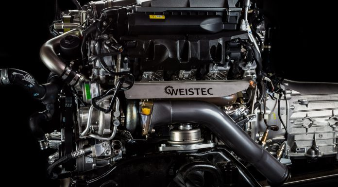 Mercedes-Benz G63 AMG 6×6 by Weistec Engineering rear