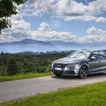 ABT Upgrades Audi S3 to 400hp