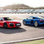 Audi sales chief sacked
