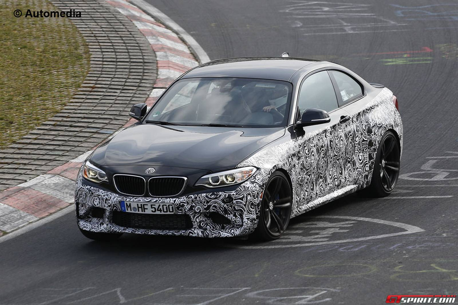 leaked bmw m2 options list confirms 6 speed manual gtspirit. Black Bedroom Furniture Sets. Home Design Ideas