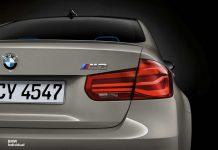 BMW Individual reveals special M3