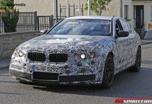 Magna Steyr to produce next-gen BMW 5-Series