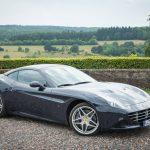 2016 Ferrari California T review