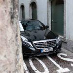 Mercedes-Maybach S600 Bellagio