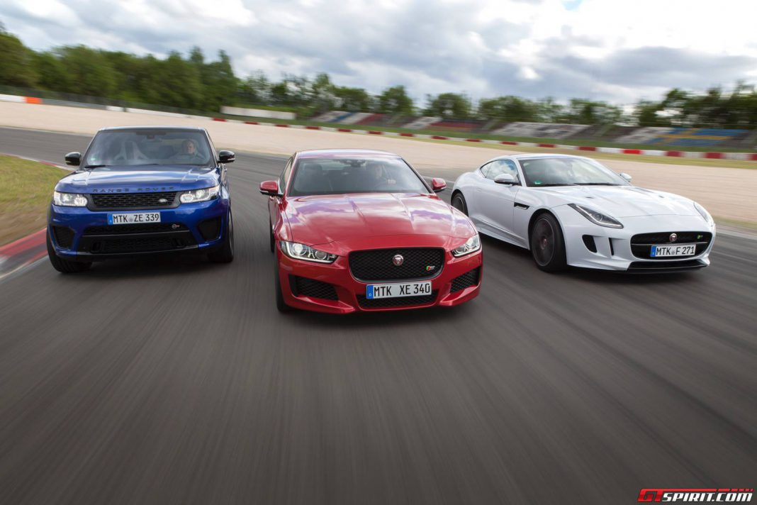 Jaguar Land Rover to open factory in Poland or Slovakia