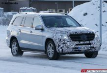 Mercedes-Maybach SUV possible