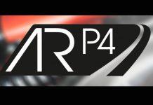 Morgan AR Plus 4 teased
