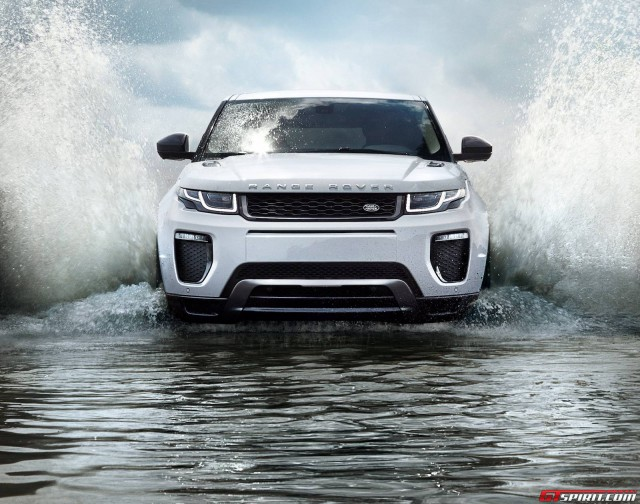2016 Range Rover lineup priced in the U.S.