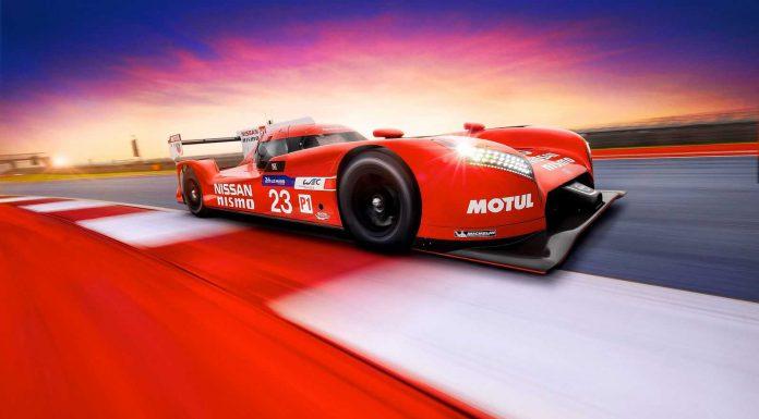 Nissan pondering the future of its LMP1 program