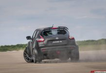 Nissan Juke-R 2.0 limited to 17 units