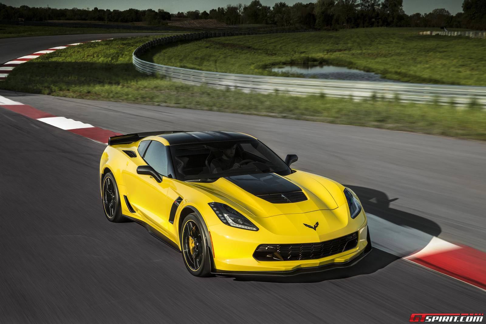 lingenfelter reveals corvette z06 upgrades gtspirit. Cars Review. Best American Auto & Cars Review